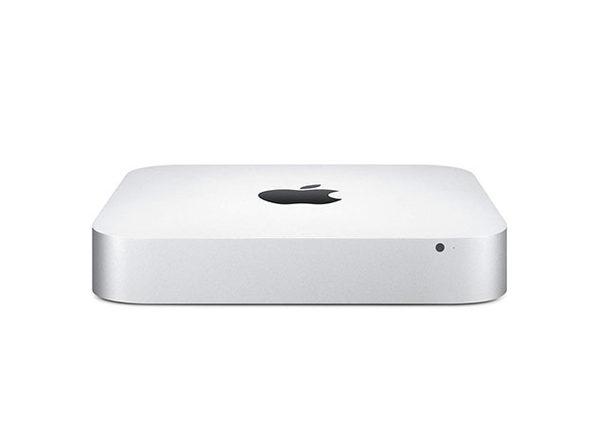 Apple Mac Mini, 1.4GHz Intel Core i5 Dual Core (MGEM2LL/A), 4GB RAM, 500GB HDD, - Product Image