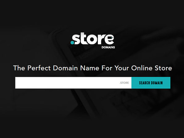 Radix .STORE Domain: 1-Yr Subscription