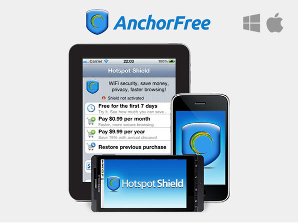 Hotspot Shield Elite: Protect Yourself From Cyber Hackers