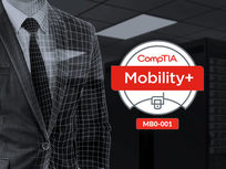 CompTIA Mobility+ MB0-001 - Product Image