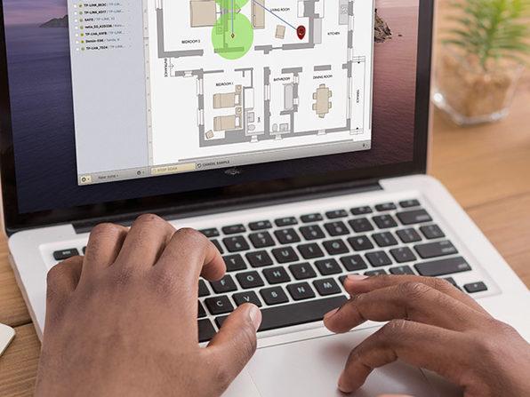 NetSpot Home Wi-Fi Analyzer: Lifetime Upgrades