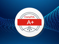 CompTIA A+ Study Guide - Product Image