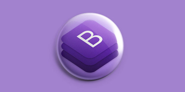 Complete Bootstrap 4 Course: Build 5 Projects From Scratch - Product Image