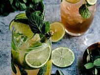 Rum: Essentials in Cocktails & Bartending - Product Image