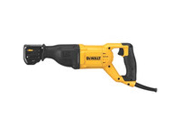 DEWALT DWE305 Reciprocating Saw - Product Image