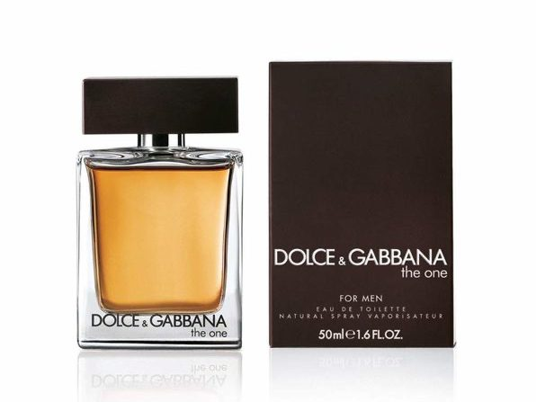 Dolce & Gabbana The One for Men Natural Cologne Spray