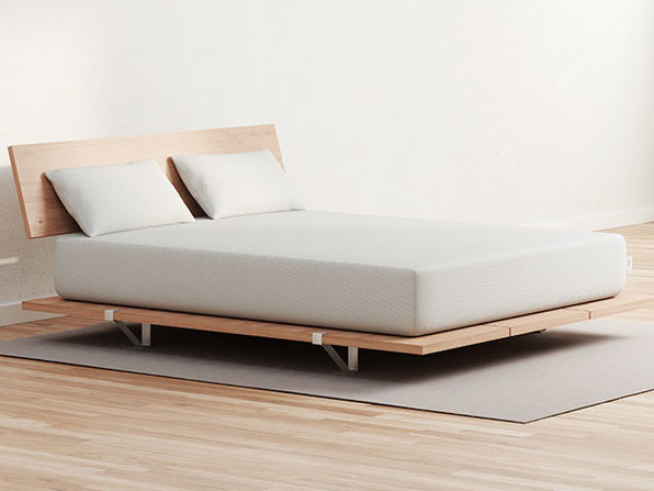 Vaya Mattress (Twin) + 1 Free Pillow