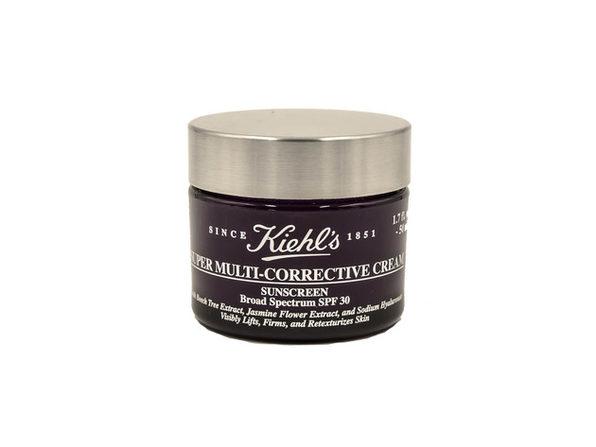 Kiehl's Super Multi-Corrective Cream Sunscreen Broad Spectrum SPF 30 1.7oz - Product Image