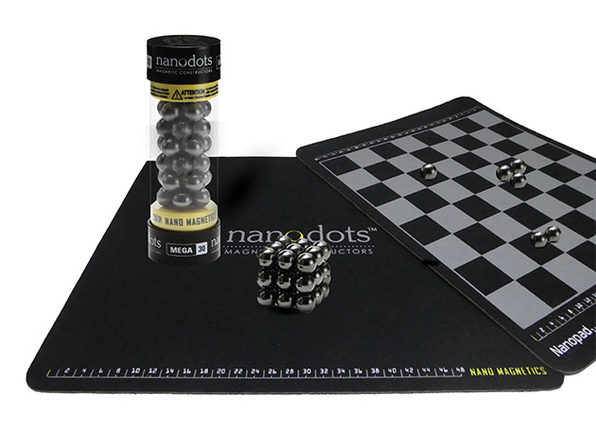 "16"" Nanopad™ Game Board with 15mm Mega Nanodots®"