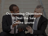How to Overcome Objections to Nail the Sale - Product Image