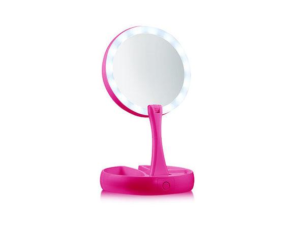 My Foldaway Mirror (Pink)