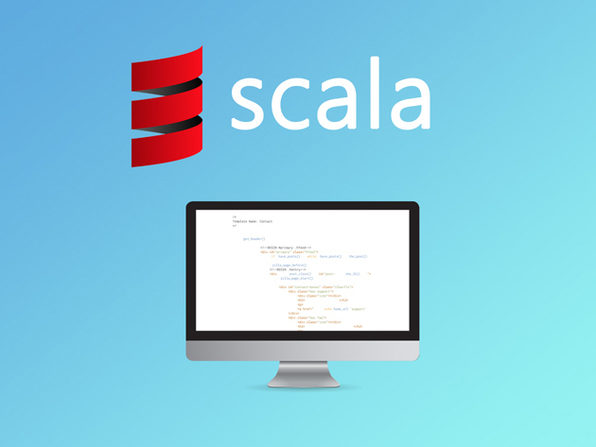 Learn To Build Scala Apps From Scratch
