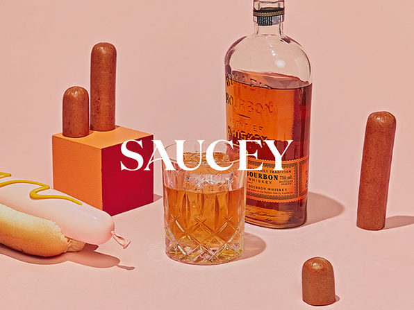 $20 to Saucey Liquour Delivery