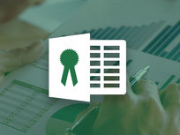 Microsoft Excel 2016 Advanced Training Master Class - Product Image