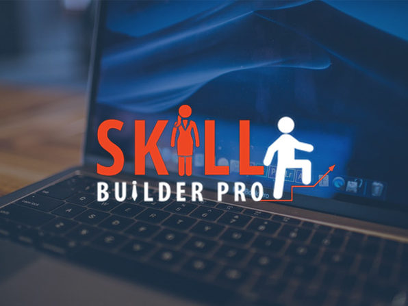 Skill Builder Pro For Business: Lifetime Membership (21-40 Users)