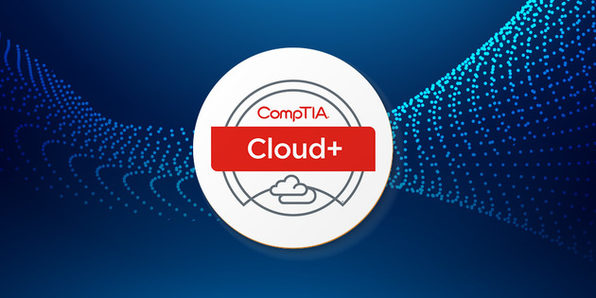 CompTIA Cloud+ Study Guide - Product Image