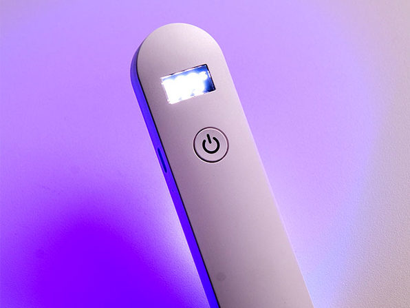 Mini UV Light Bar: Disinfect in Seconds