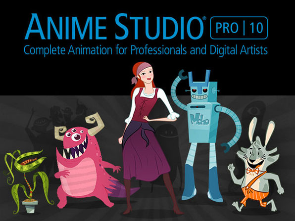 Smith micro anime studio pro 7 great deals