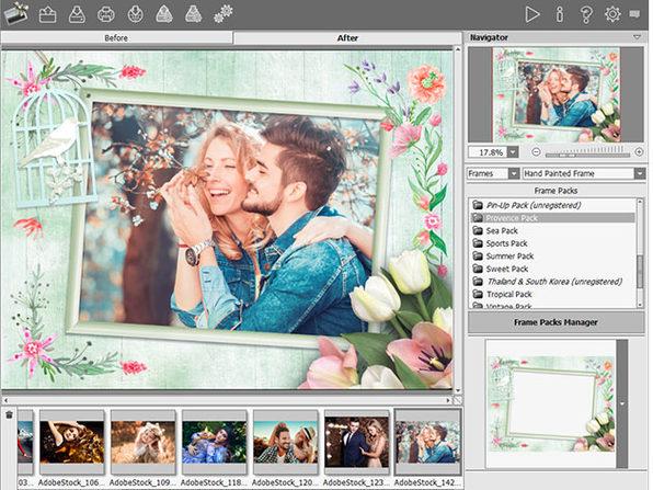Akvis ArtSuite Versatile Photo Effects: Lifetime License (Business)