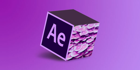 Become a Motion Graphics Designer Using After Effects - Product Image