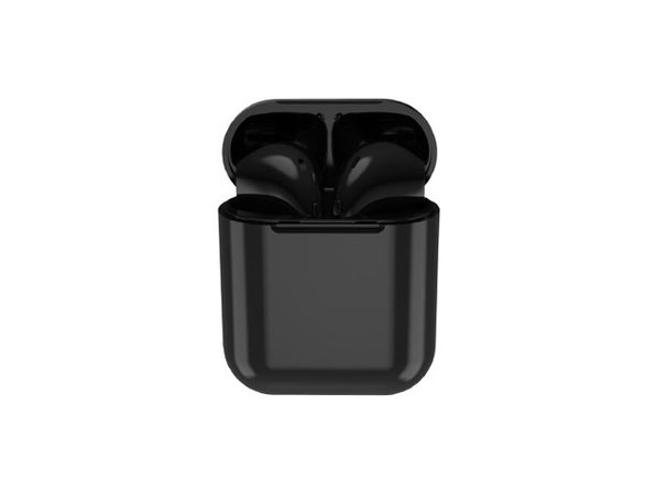 AirSounds True Wireless Earbuds - Black