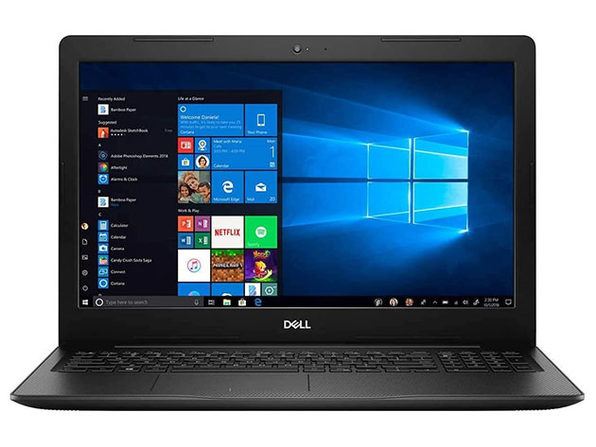"Dell Inspiron 3593 15.6"" Laptop 8GB 512GB SSD (Certified Refurbished)"