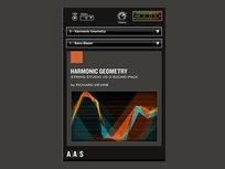 Harmonic Geometry Sound Pack - Product Image