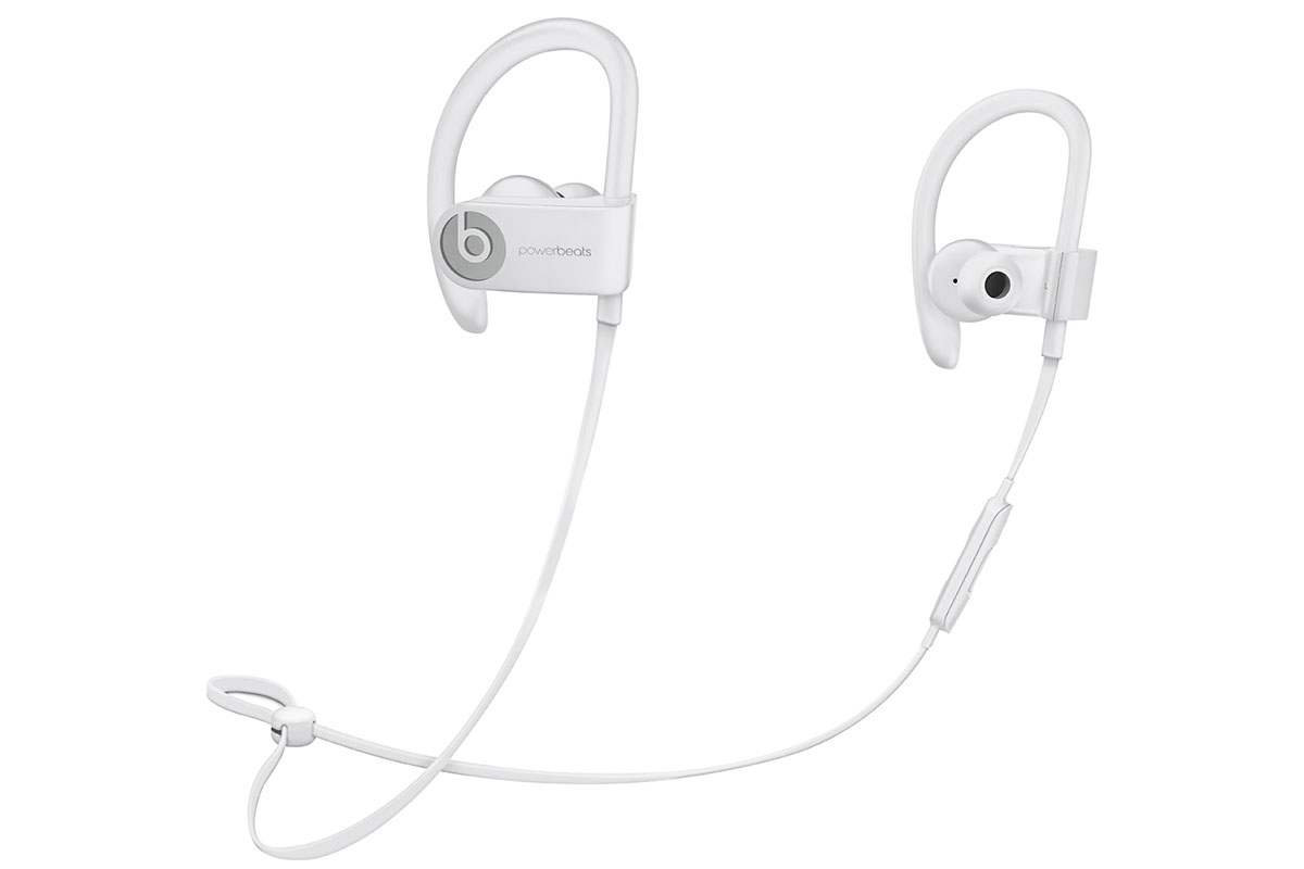 Apple Powerbeats 3 earphones