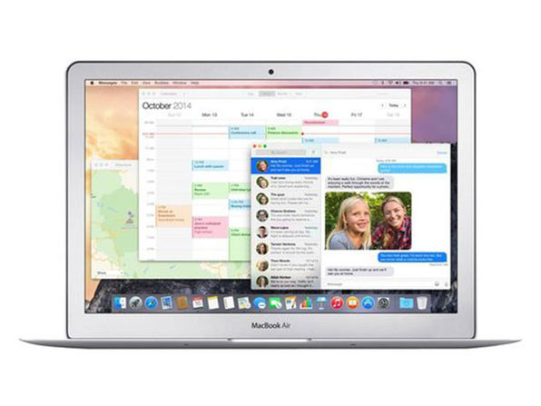 "Apple MacBook Air 13"" Core i5 (Certified Refurbished)"