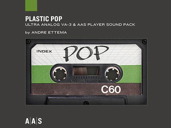 Plastic Pop Sound Pack - Product Image