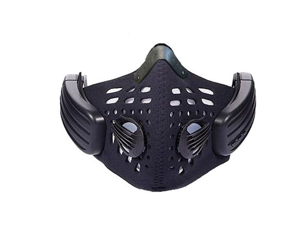 Bone Conduction Audio Mask