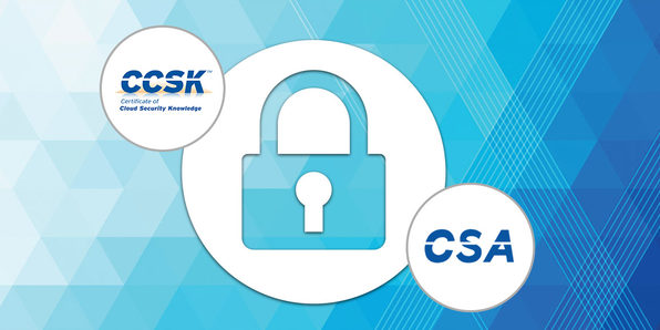 Cloud Technology Security Knowledge (CCSK) Certification Prep ...