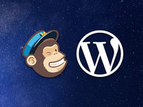 Email Marketing with MailChimp, WordPress & LeadPages - Product Image