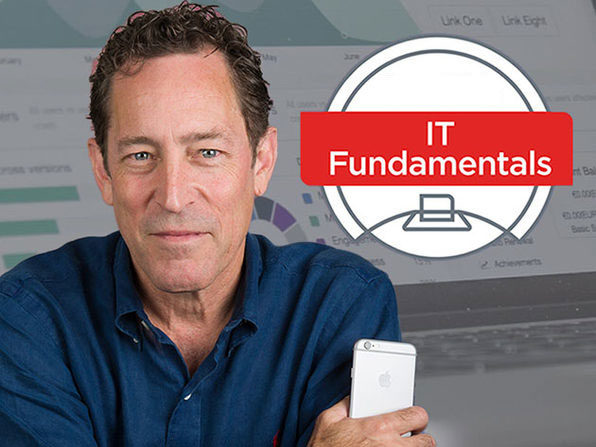 The Total CompTIA IT Fundamentals ITF+ (FC0-U61) Prep Course