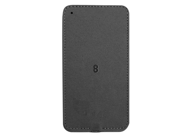 Vegan Leather 10W Wireless Fast Charger