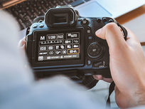 Photography DSLR Skills: Learn To Use Your DSLR Camera Like A Professional Photo - Product Image
