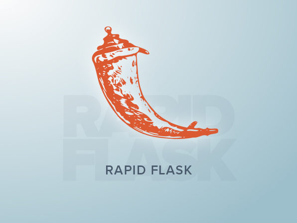 Rapid Flask	 - Product Image