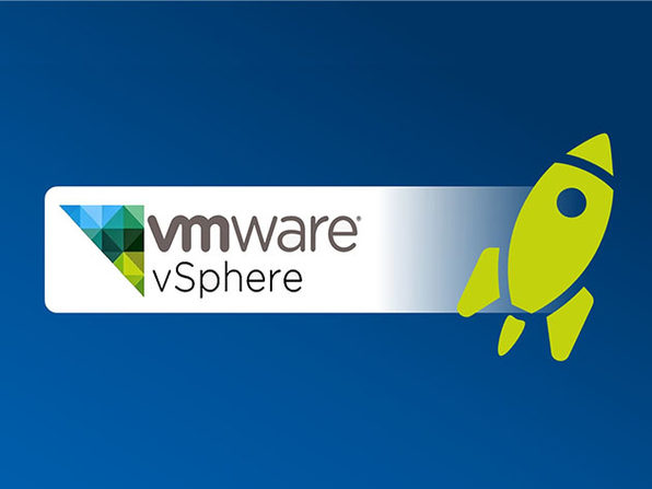The VMware vSphere Deep Dive Course - Product Image
