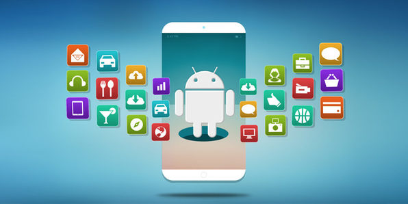 Learn Android Development from Scratch - Product Image