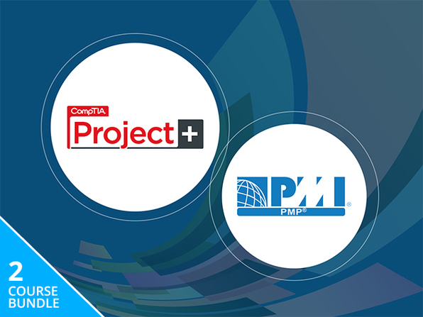 Project Management Certified Professional Bundle
