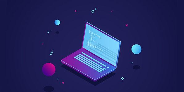 Web Design JavaScript Front-End Code Course - Product Image