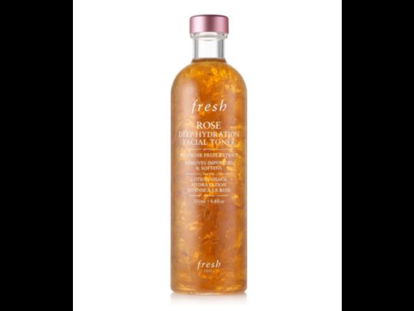 Fresh Rose Deep Hydration Facial Toner 8.4oz (250ml) - Product Image