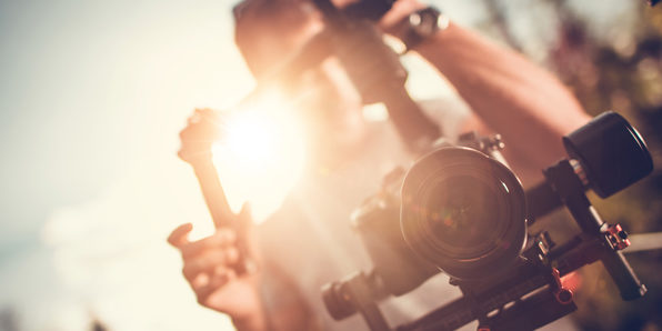 DSLR Video Production: Start Shooting Better Video Today - Product Image