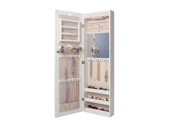 Joyus Exclusive Jewelry Armoire Joyus
