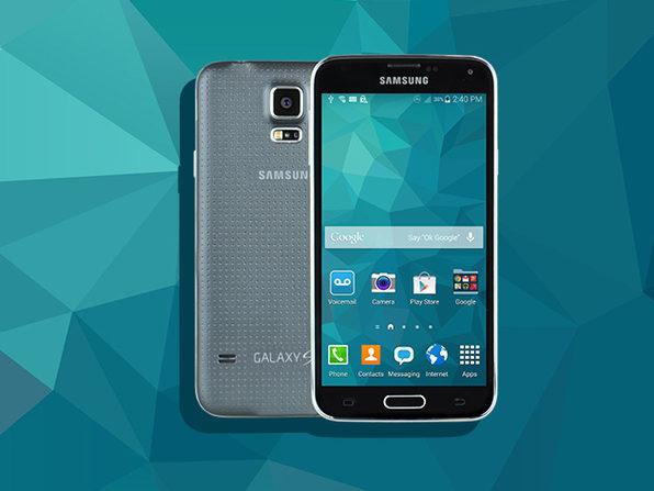 Samsung Galaxy S5 + 6 Months of Service