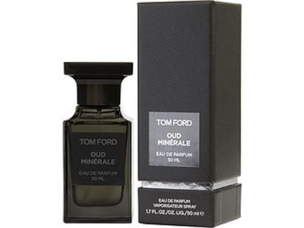 TOM FORD OUD MINERALE by Tom Ford EAU DE PARFUM SPRAY 1.7 OZ For UNISEX - Product Image