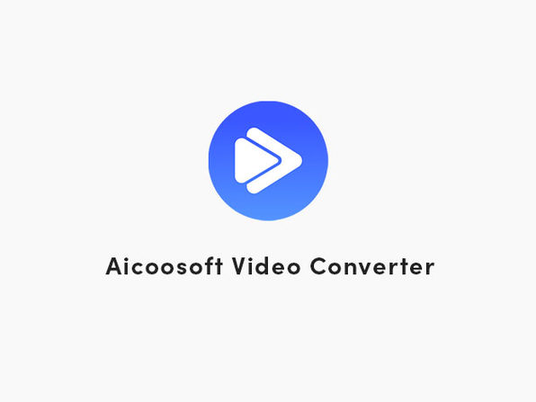 Aicoosoft Video Converter: Lifetime Subscription
