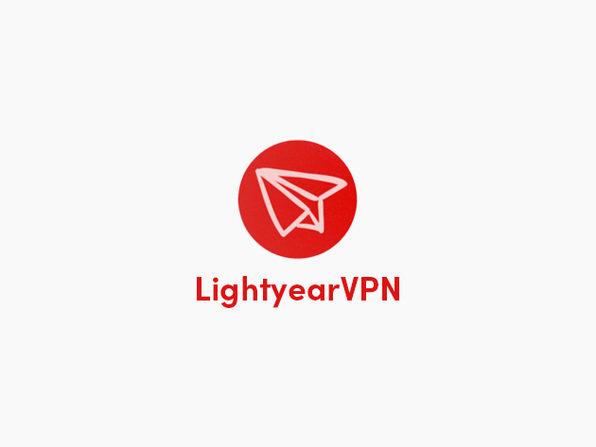 LightyearVPN: 2-Yr Subscription
