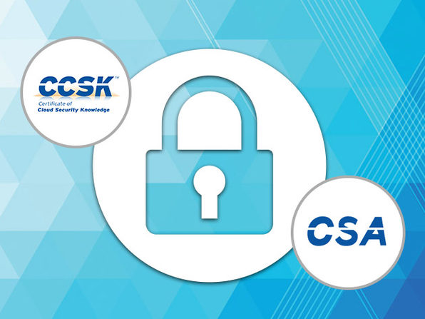 Cloud Technology Security Knowledge (CCSK) Certification Prep