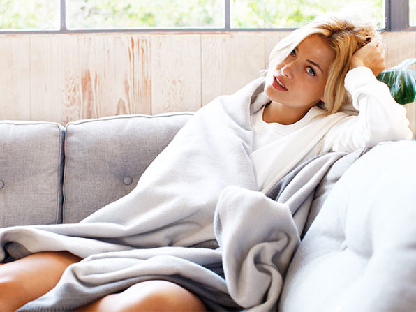 Yaasa Studios Infinity Blanket (Travel Size)